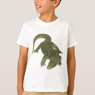 Sneaky Galapagos Iguana T-Shirt
