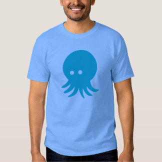Sneaky Octopus T-Shirt