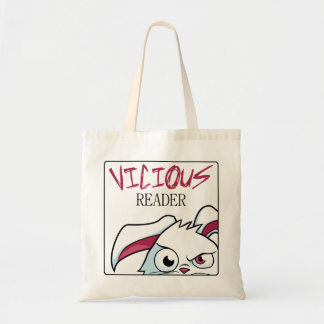 """Sneaky Peek"" Medium Tote Bag"