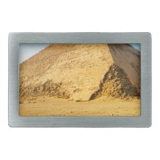 Snefru's Bent Pyramid, Dahshur Rectangular Belt Buckle