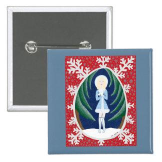 Snegurochka (Fairy Tale Fashion #3) Pins