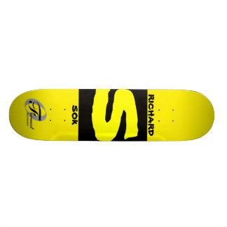 Snip Formal Skateboards