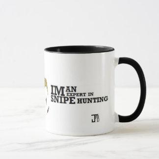 Snipe Hunter Mug