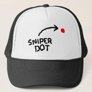 Sniper Dot Hat