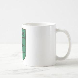 Sniper Patch Coffee Mugs