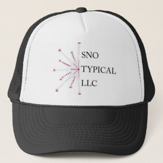 SNO Typical Trucker Hat 11 Colors