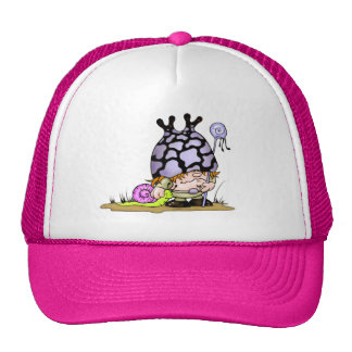 SNOGG AND TRIPOK Trucker Hat