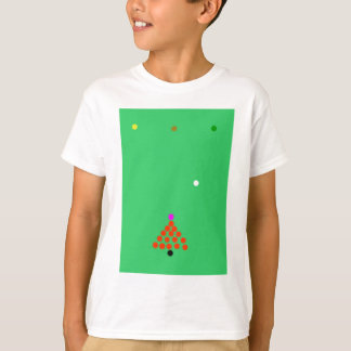 snooker the game T-Shirt