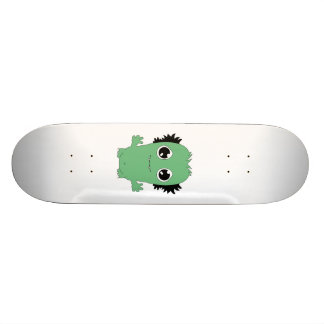"Snoomies 8½"" Skateboard"