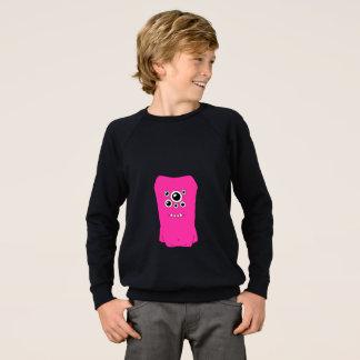 Snoomies Kids' American Apparel Raglan Sweatshirt