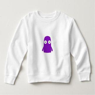 Snoomies Toddler Fleece Sweatshirt