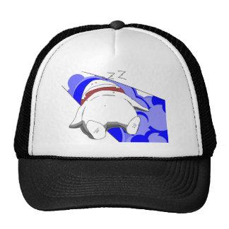 Snooring funny Niap trucker cap Trucker Hat