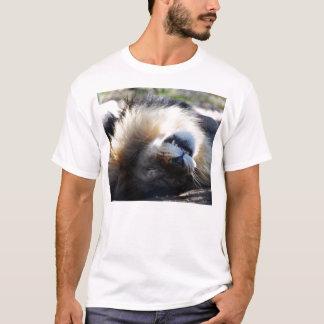Snoozing T-Shirt