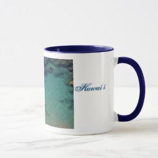 Snorkel Hawai'i Mug