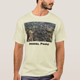 Snorkel Poipu T-Shirt