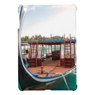 Snorkelling Boat Case For The iPad Mini