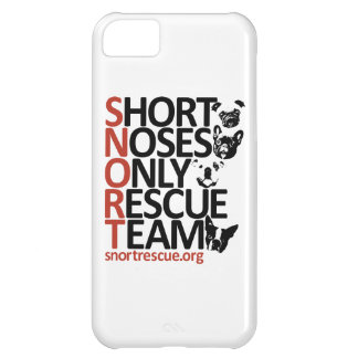 SNORT Vertical Phone Case
