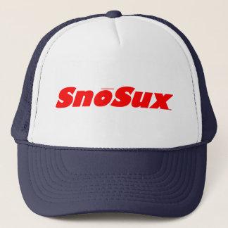 SNOsuxxx Trucker Hat