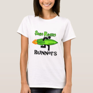 Snot Rocket Runners T-Shirt