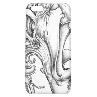 Snotlicker iPhone 5C Cases