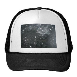 Snow 2 trucker hat