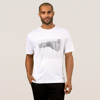 Snow and winter was came T-Shirt