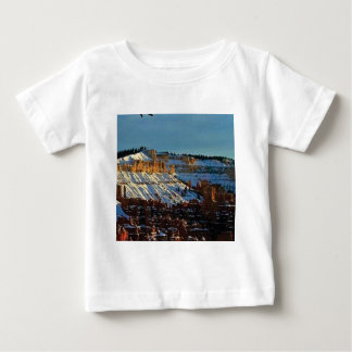 snow at bryce baby T-Shirt