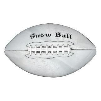 Snow Ball Football