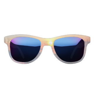 Snow Beast Reviews Sunset Sunglasses