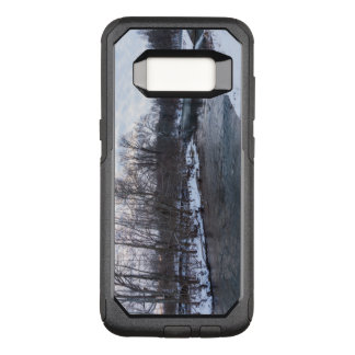 Snow Beauty James River OtterBox Commuter Samsung Galaxy S8 Case