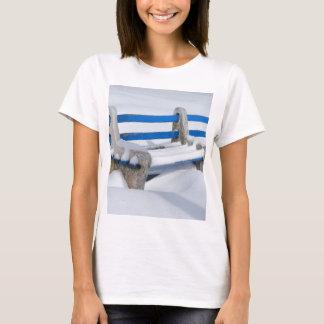 Snow Bench T-Shirt