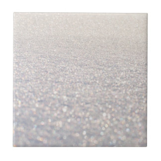 Snow Bokeh Tile