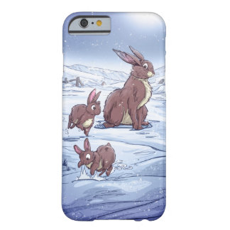 Snow bunny case