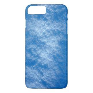Snow closeup phone case. Case-Mate iPhone case