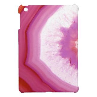 Snow Cone Agate Slice Case For The iPad Mini