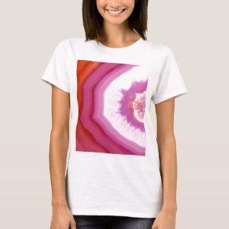 Snow Cone Agate Slice T-Shirt