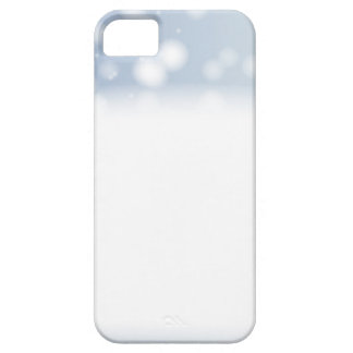 Snow Copy Space iPhone 5 Case