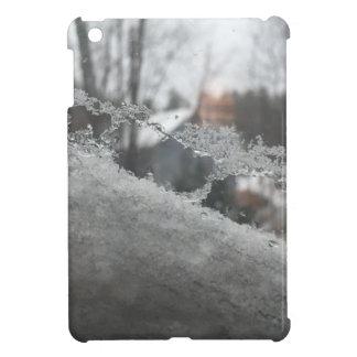 Snow Cover For The iPad Mini