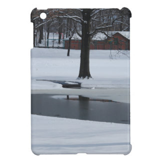 Snow Day iPad Mini Cover
