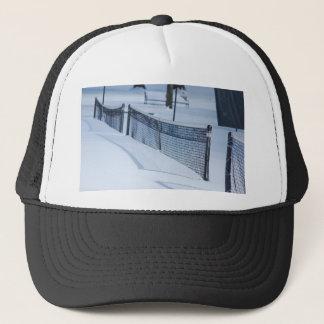 Snow Day Trucker Hat