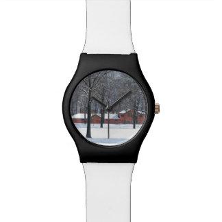 Snow Day Watch