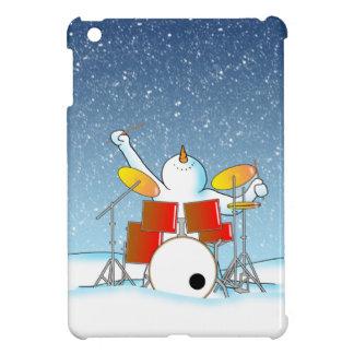 Snow Din iPad Mini Covers