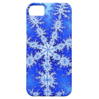 Snow Flake Case For The iPhone 5