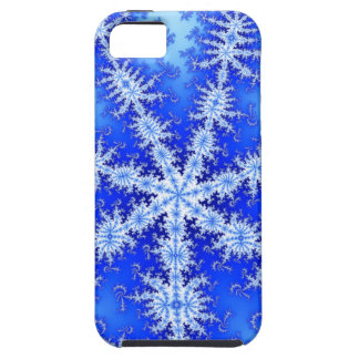 Snow Flake iPhone 5 Case