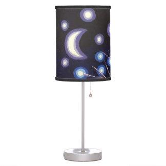 """""""Snow Glow"""" Lamp"""