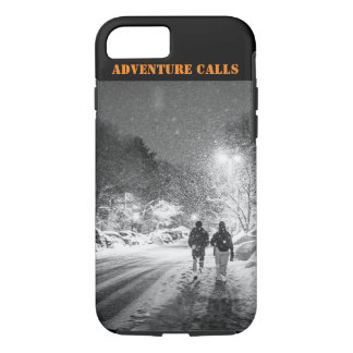 Snow iPhone 7 Case