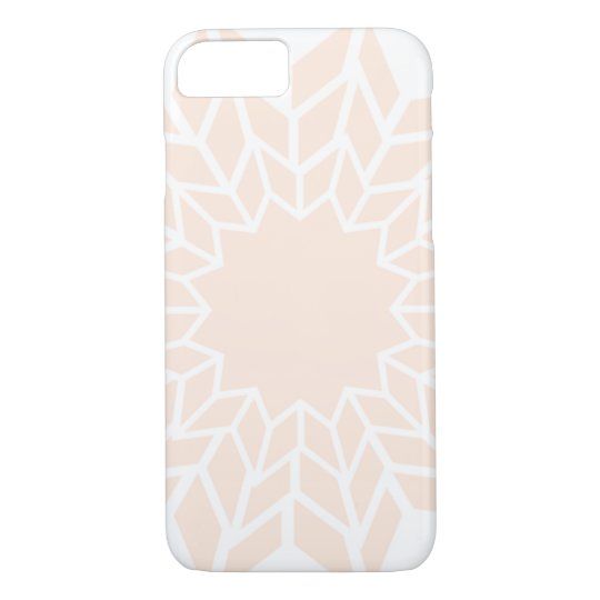 snow iPhone 7 case
