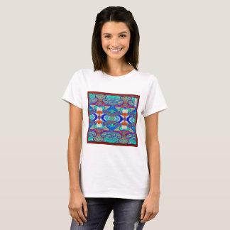 Snow Jellyfish 1 T-Shirt
