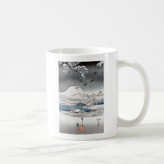 Snow Landscape Mugs & Cups