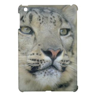 snow leopard cover for the iPad mini